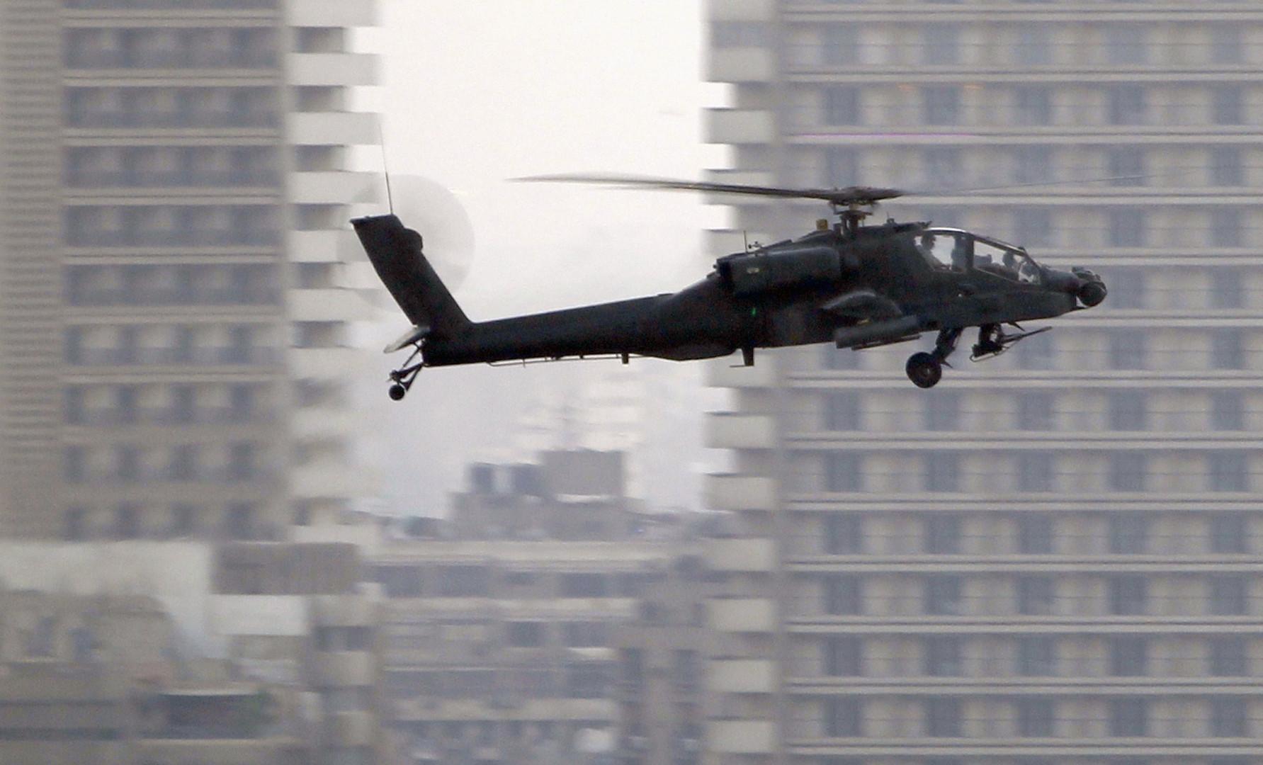مصر تقوم بتحديث ترسانتها العسكرية بدعم خليجي ومساندة دول عظمى