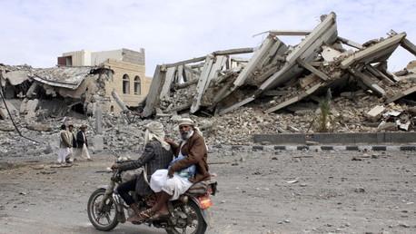دراجات نارية في اليمن