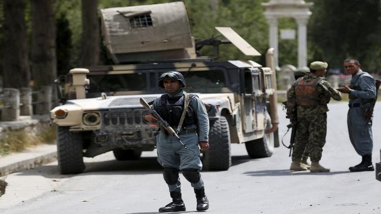 القوات الأفغانية تعلن استعادة السيطرة على مدينة قندوز