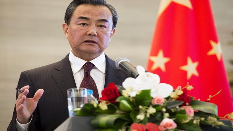 بكين: ينبغي عدم التدخل تعسفيا في الأزمة السورية