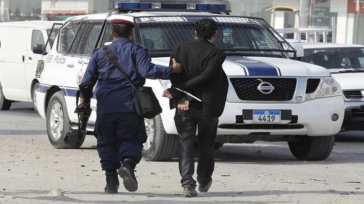البحرين: اكتشاف مخبأ أسلحة واعتقال متورطين