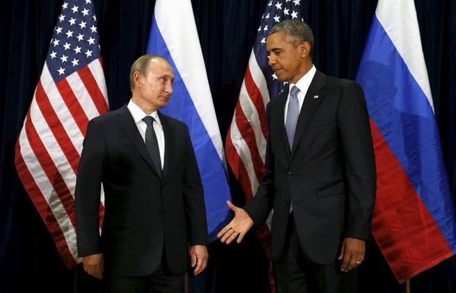 رويترز: سياسة أوباما الخارجية اصطدمت بصخرة الحزم الروسي