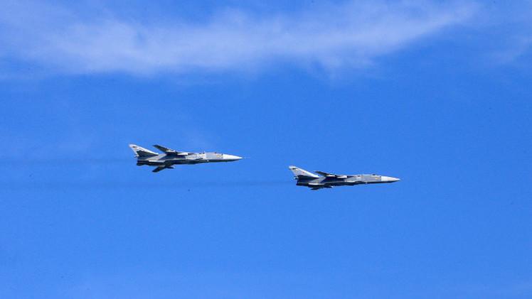 وزارتا الدفاع الروسية والأمريكية تبحثان تنسيق الضربات ضد