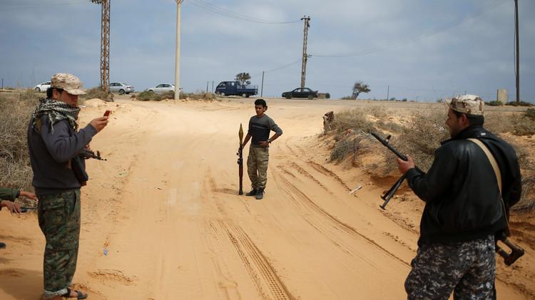 ليبيا.. مقتل 3 حراس بهجوم لـ