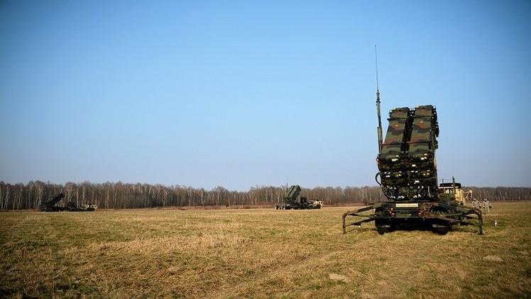 أمريكا تسحب صواريخ باتريوت من تركيا