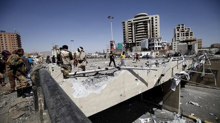 بعد سحب المشروع الغربي.. مجلس حقوق الإنسان يتبنى المشروع السعودي بشأن اليمن