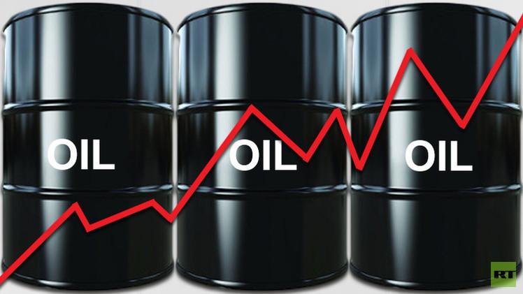 التوتر في سوريا يدفع أسعار النفط للصعود