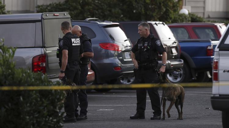 الولايات المتحدة.. إصابة 34 شخصا بانفجار في ولاية فلوريدا