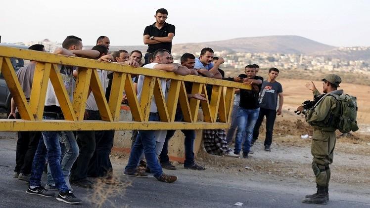 إسرائيل تنفي استهداف مستوطن طفلا فلسطينيا