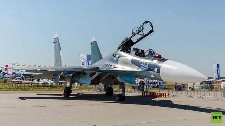 واشنطن تخشى أن تكشف المقاتلات الروسية في سوريا أسرار