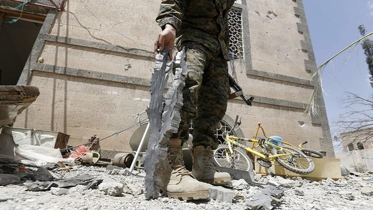الحوثيون: لدينا عسكري أمريكي وجنود سعوديون أسرى