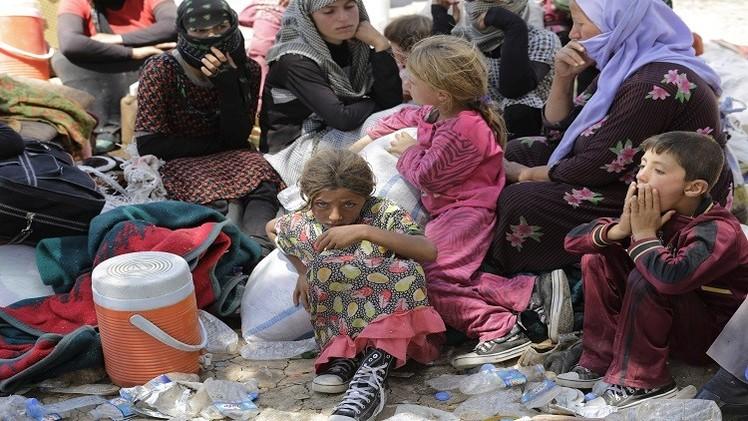لماذا لم يحتفل الإيزيديون بأكبر أعيادهم في العراق؟