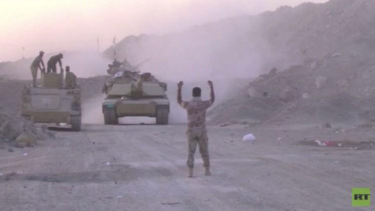 العراق.. القوات الأمنية تتقدم في عدد من المحافظات وتكبد