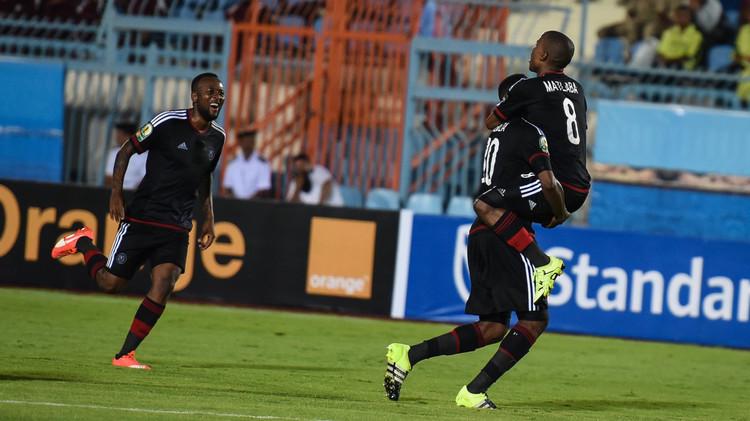 الأهلي يخسر من أورلاندو ويودع كأس الاتحاد الإفريقي (فيديو)
