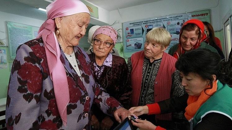 قيرغيزيا.. الحزب الحاكم يتصدر في الانتخابات البرلمانية