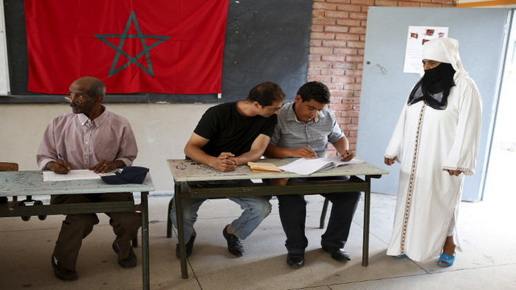 القضاء المغربي يحقق بتهم رشى في انتخابات مجلس المستشارين