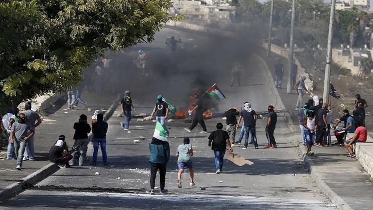 قتيل فلسطيني في طولكرم واجتماع أمني إسرائيلي طارئ