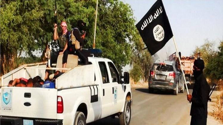 العراق.. داعش يعدم 70 من أبناء عشيرة البونمر رميا بالرصاص