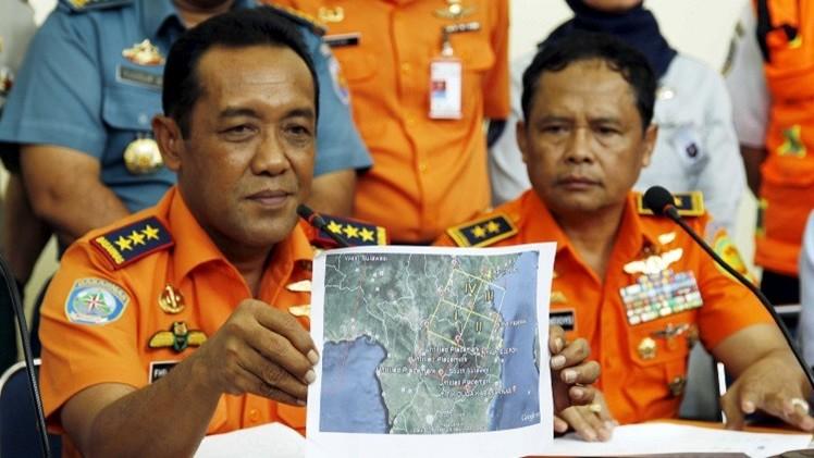 إندونيسيا.. العثور على طائرة ركاب صغيرة فقدت الجمعة