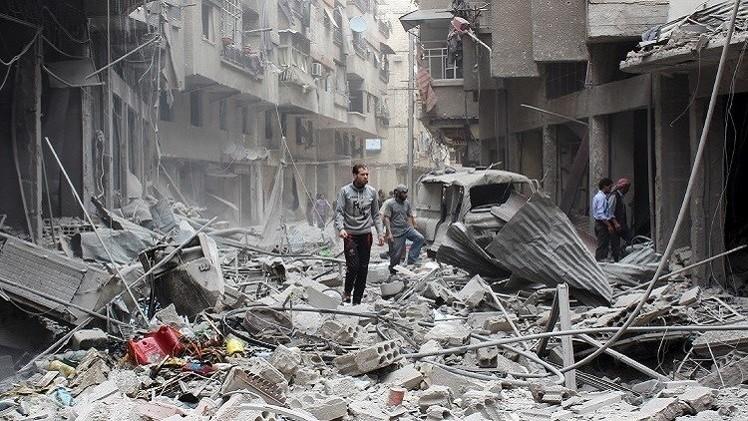 ماذا لو فرضوا وصاية أممية على الدول العربية المهددة بالتفكك والانهيار؟!