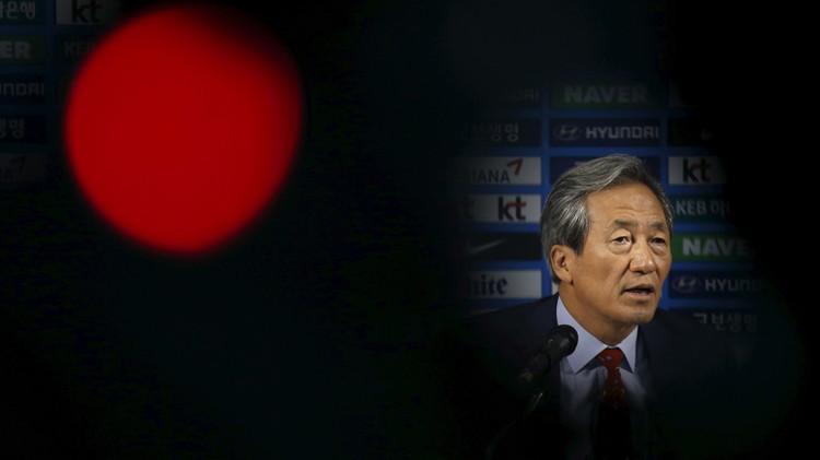 الملياردير تشونغ يواجه خطر الإيقاف وإلغاء ترشحه لرئاسة الفيفا