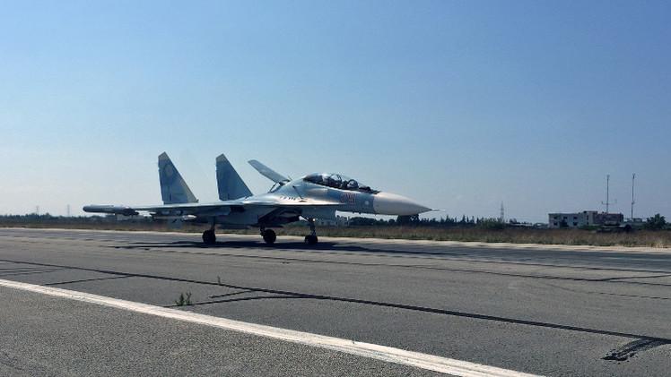وزارة الدفاع الروسية: مقاتلتنا دخلت الأجواء التركية لثوان لسوء الأحوال الجوية