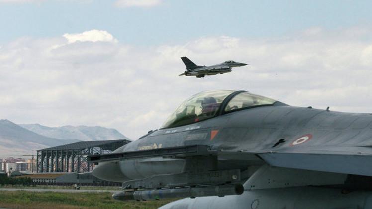 أنقرة تزعم اختراقا روسيا ثانيا لأجوائها.. وتشكو من طائرات مجهولة تضايق طائراتها
