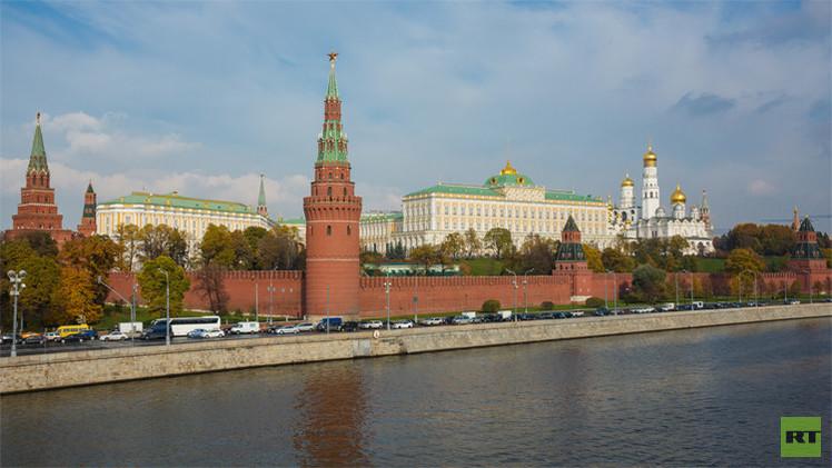 الكرملين: التسوية السياسية هي الهدف النهائي لجميع خطوات روسيا في سوريا