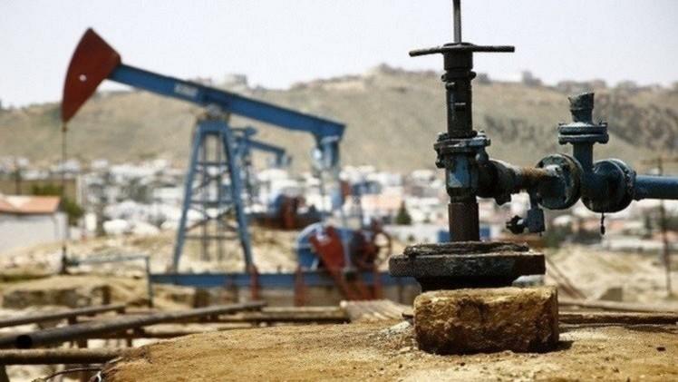 النفط يصعد وسط ترقب بيانات مخزونات الخام الأمريكية