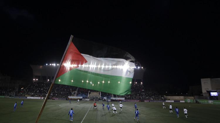 الفيفا يلغي قرار نقل مباراة السعودية وفلسطين