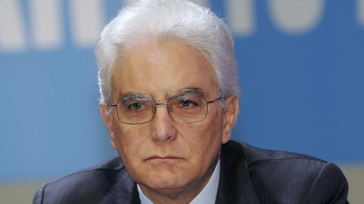 إيطاليا: لا يمكن التغلب على الإرهاب إلا بجهود مشتركة