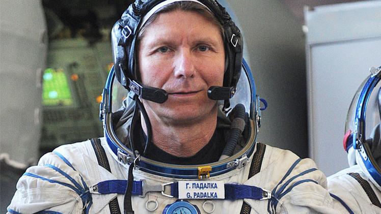 رائد فضاء روسي: الناس جاهزة لرحلة الى الفضاء البعيد