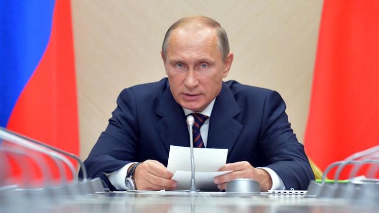 هل يطفئ بوتين الحرب في سوريا مع شمعة ميلاده الثالثة والستين؟