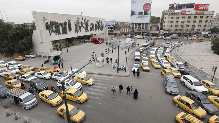 العراق على مفترق طرق دولي.. إما التوجه غربا أو شرقا