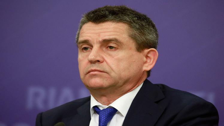 لجنة التحقيق الروسية تفتح قضية ضد النائب الأوكراني المحرض على العسكريين الروس في سوريا