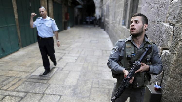 نتانياهو يؤكد نيته العمل مع السلطة الفلسطينية لتهدئة الأوضاع