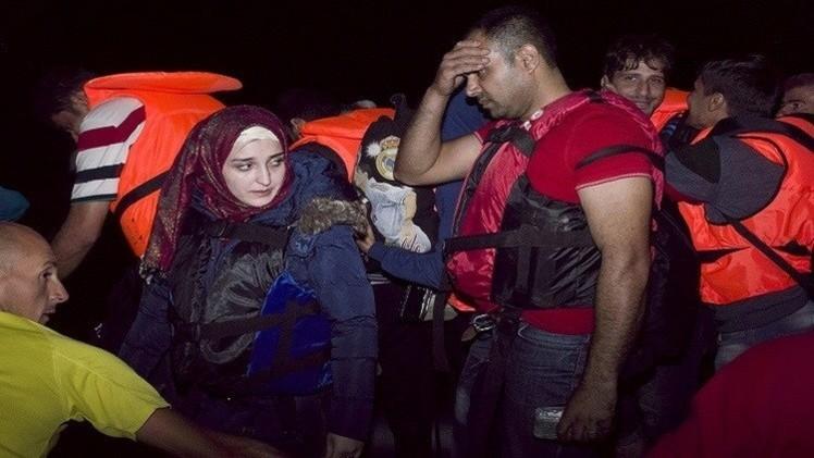 الأمم المتحدة: أوروبا تجني فوائد تدفق اللاجئين عليها ودولها بحاجة ماسة إليهم