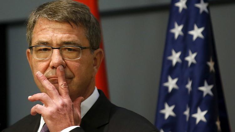 البنتاغون: واشنطن لن تتعاون مع موسكو في سوريا طالما تدعم الأخيرة الأسد