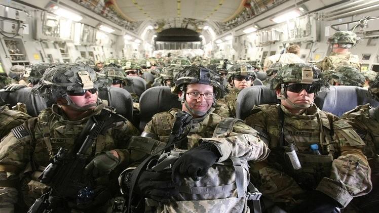 الناتو يمدد زمن وجوده في أفغانستان