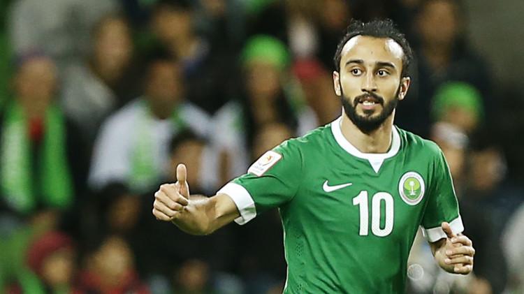 السهلاوي يقود الأخضر السعودي للفوز على الأبيض الإماراتي (فيديو)