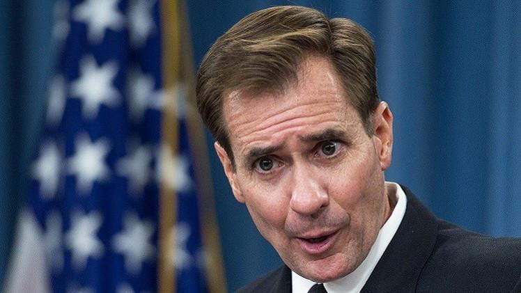 الخارجية الأمريكية: العراق دولة ذات سيادة ولها الحق في التعاون مع روسيا