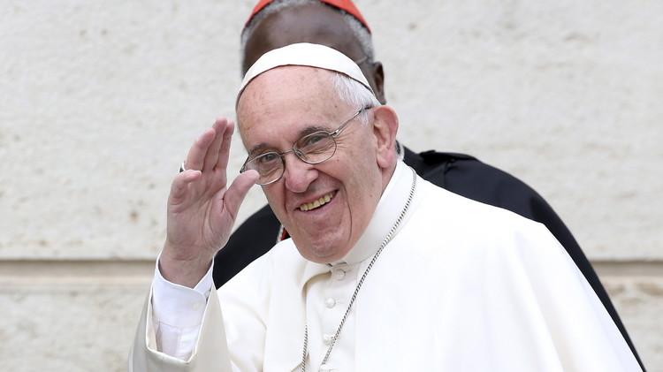 البابا فرنسيس ونشطاء مناهضون للأسلحة النووية من بين المرشحين لنيل نوبل للسلام