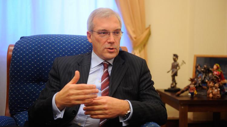 موسكو: لا نريد الانجرار إلىسباق تسلح جديد رغم مساعي الناتو التوسعية