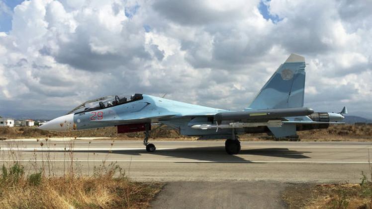 تشويه غربي وعربي مقصود للعمليات العسكرية الروسية في سوريا