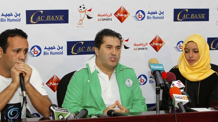 الأهلي المصري يتعاقد مع المدرب البرتغالي بيسيرو