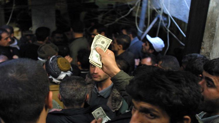 مقتل متظاهر في أعمال عنف في إقليم كردستان العراق