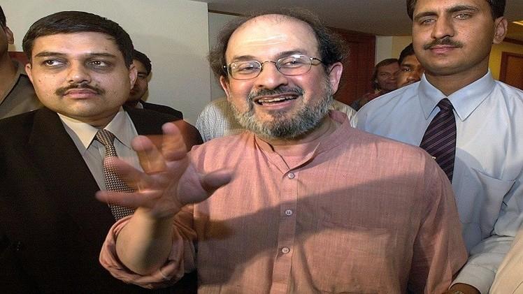 تحميل كتاب آيات شيطانية سلمان رشدي pdf