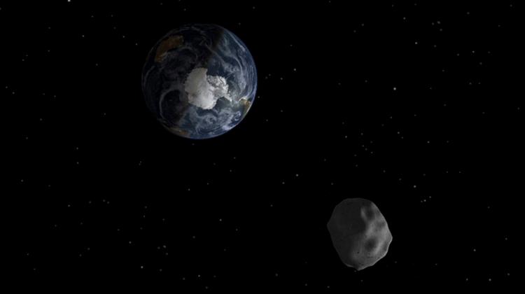 ناسا تحذر من كويكب يقترب من الأرض قادر على محو دولة كاملة