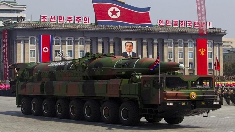 زعيم كوريا الشمالية يتحدى الولايات المتحدة: قادرون على خوض أي حرب معكم