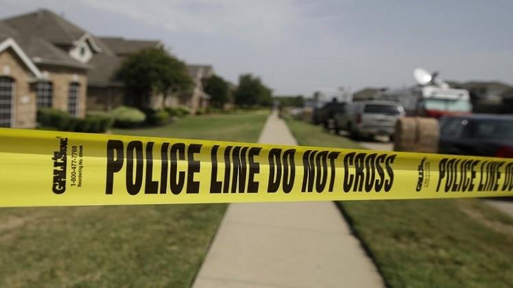 مقتل 3 أشخاص بإطلاق نار في بنسلفانيا الأمريكية